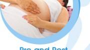 Massage Pre Post Natal